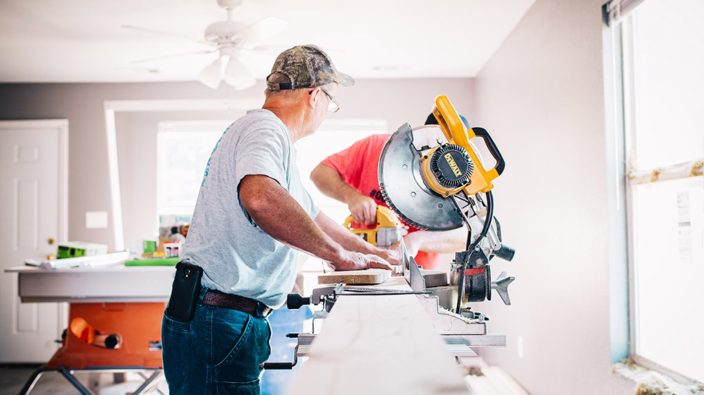 Read more about the article Labor Shortage amongst one of the top problems in residential construction for year 2020 in CT